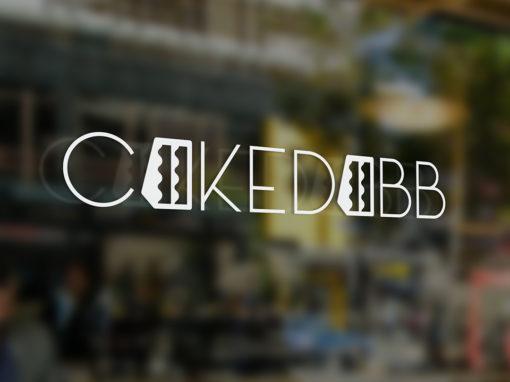 Cakedabb Logo