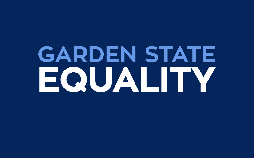 Garden State Equality Logo